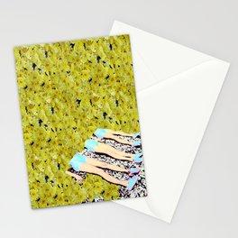 leggy Stationery Cards