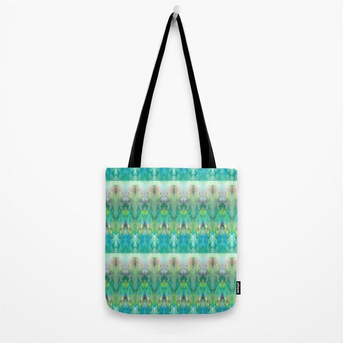 Fairy's Stripe Tote Bag