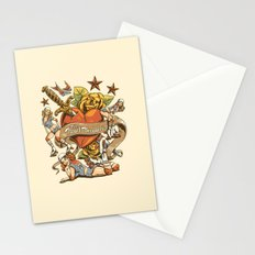 Heart Breakers Stationery Cards