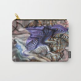 Curing Rationality  Carry-All Pouch