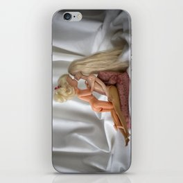 Plastic Passion iPhone Skin
