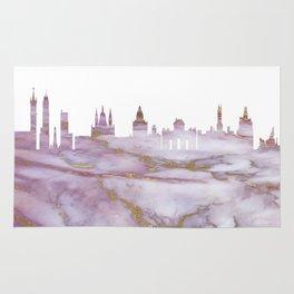 Madrid Skyline Rug