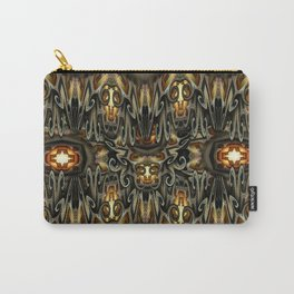 K-108 Abstract Lighting Abstract Carry-All Pouch