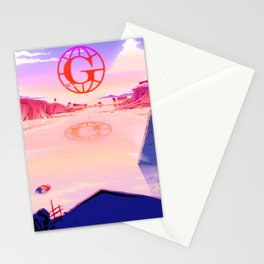 Graytness Stationery Cards
