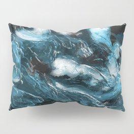 Churning Pillow Sham