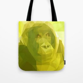 "Fragments ""Gorilla"" Tote Bag"