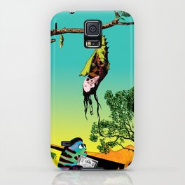 Cannot be done by proxy iPhone Case