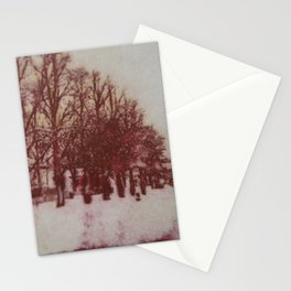 Memory Lane I Stationery Cards