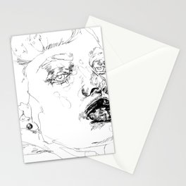 You Know Stationery Cards