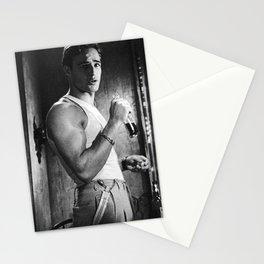 Marlon Brando Stationery Cards