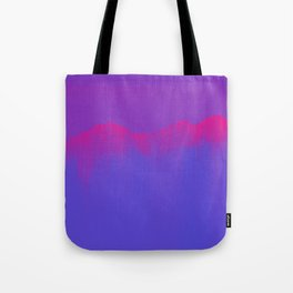 Mountain II Tote Bag
