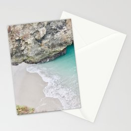 Seals in the Sun Stationery Cards