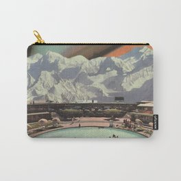 Saturn Spa Carry-All Pouch