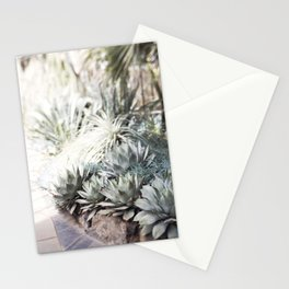 The Succulent Room at Longwood Stationery Cards