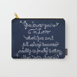 Dream'n Carry-All Pouch
