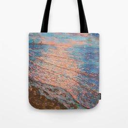 Sundown Good Harbor Tote Bag