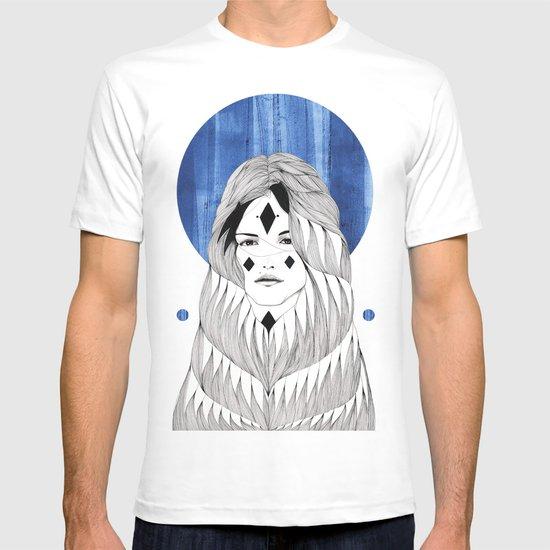Winter Hymn T-shirt