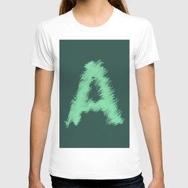 Wavey A T-shirt
