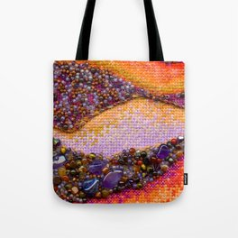 Kimberley #1 Tote Bag