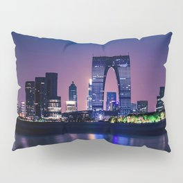 Suzhou, China! Pillow Sham
