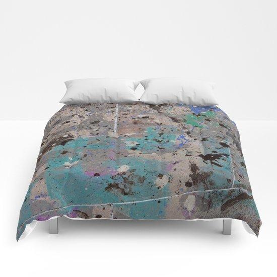 #46 Comforters