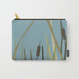 Reed Carry-All Pouch
