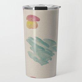 Mushroom 2 Travel Mug