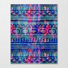 Noni-Multi Canvas Print