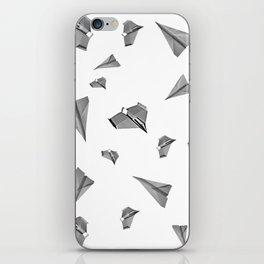 AERO iPhone Skin