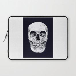 Skully Laptop Sleeve