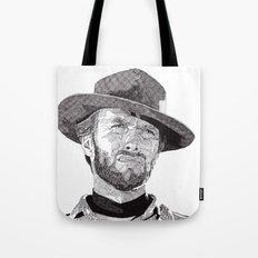 Clint II Tote Bag