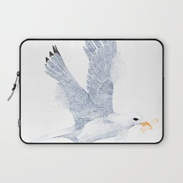Don't feed the seagulls Laptop Sleeve