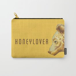 Honeylover Carry-All Pouch