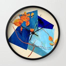 Natural Balance - The Bird Wall Clock