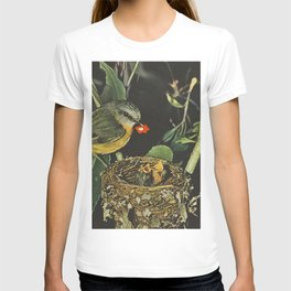 Birdie likes T-shirt