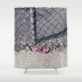 148//365 [V2] Shower Curtain