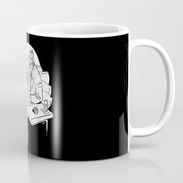 Spotlight on Mike Coffee Mug