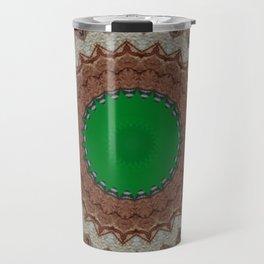 Some Other Mandala 115 Travel Mug