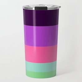 Palettes Vintage colors Travel Mug