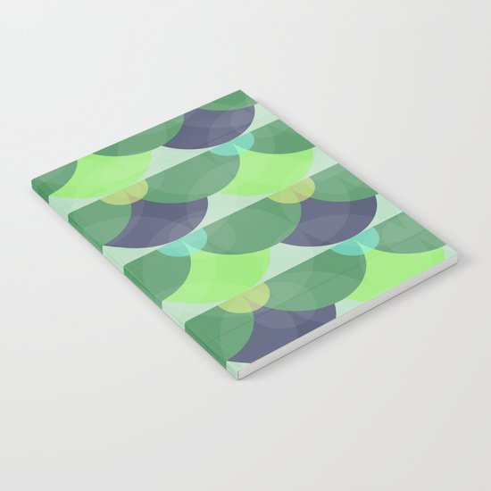 Roof Notebook