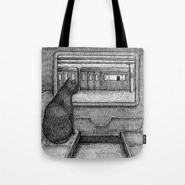 Serendipity I Tote Bag