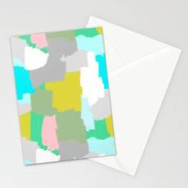 Me and You Mingled Stationery Cards
