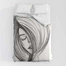 Girlie 01 Comforters