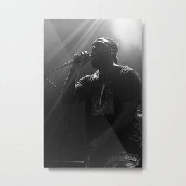 Bloc Party Metal Print