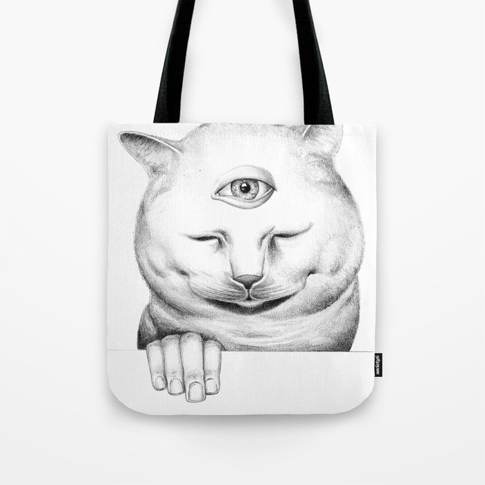 human after all II Tote Bag