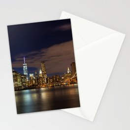 NYC 08 Stationery Cards