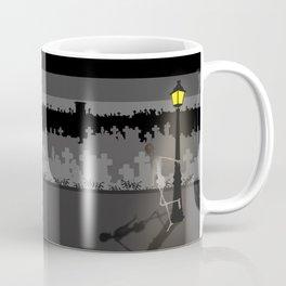 HaPPy CrEEpY HaLLoWeeN! Coffee Mug
