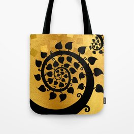Bodhi Tree0601 Tote Bag