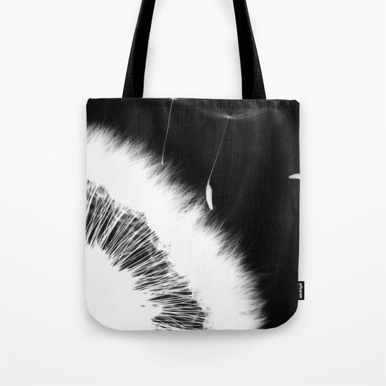 Intruder II Tote Bag