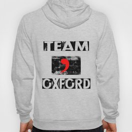 Team Oxford Hoody